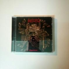 ABSURD - Asgardsrei - CD