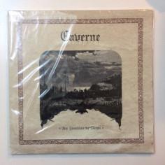 CAVERNE - Aux frontieres du...