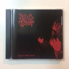BLOOD TYRANT - Night Of...