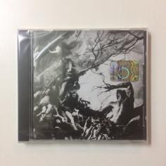 ABIGOR - Höllenzwang - CD
