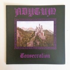 ADYTUM Consecration - MCD