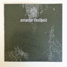 ARISCHE FREIHEIT - Arische...