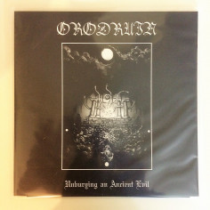 Orodruin - Unburying an...