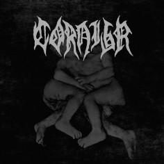 Cornigr - Shroud Of Satan /...