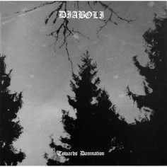 DIABOLI - Towards Damnation...