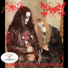 Morbid / Mayhem - A Tribute...