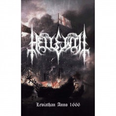 HELLEWIJT - Leviathan Anno...