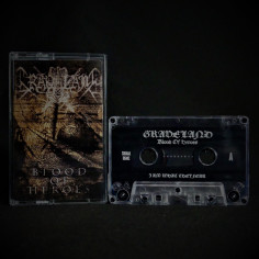 GRAVELAND ‎- Blood Of...