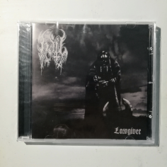 HAIL - Lawgiver - CD