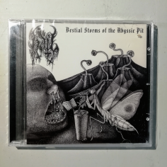 HAIL - Bestial Storms Of...