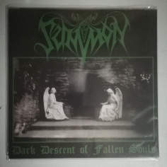 Summon - Dark Descent... - LP