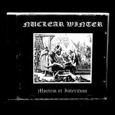 NUCLEAR WINTER - Mortem et...