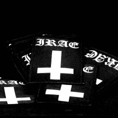 IRAE - Logo - PATCH