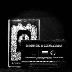SPIRAL STAIRCASE - s/t - CS