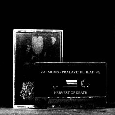 ZALMOXIS (Ger) - Pralayic...