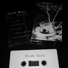 Black Mold - Atavism - Demo...