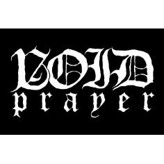 VOID PRAYER - logo - PATCH