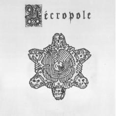 NECROPOLE - s/t - CD
