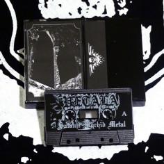VETALA (Por) - Satanic...