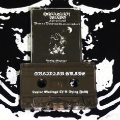 OBSIDIAN GRAVE / UVSS (Usa)...