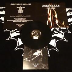 FOLTERAAR (Nl) - Vexatie - LP