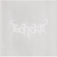 BEHERIT - Electric Doom...