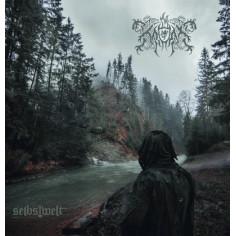 KRODA - Selbstwelt - LP