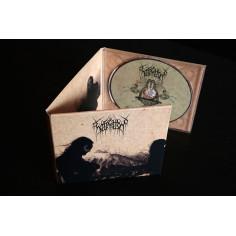 Wacht - Indigen - Digipack CD