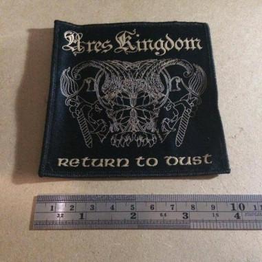 ARES KINGDOM - Return to Dust