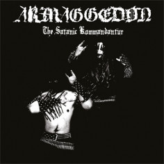 Armaggedon - The Satanic...