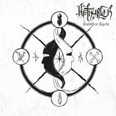 AETHYRICK - Solstice - CD