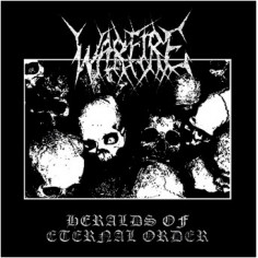 WARFIRE (fra) - Heralds of...