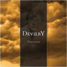 DEVILRY (fin) - Treuelied - CD