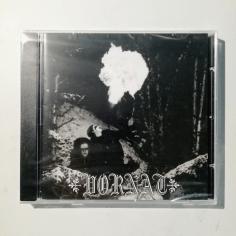 VORNAT - s/t - CD
