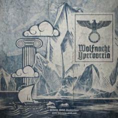 WOLFNACHT - Ypervoreia - LP...