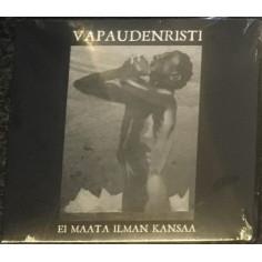 VAPAUDENRISTI - Ei Maata...
