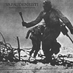 VAPAUDENRISTI / PAGAN SKULL...