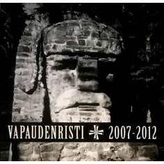 VAPAUDENRISTI - 2007/2012 - CD