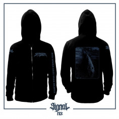 ÖRMAGNA - s/t - Hooded Zipper
