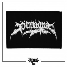 ÖRMAGNA - Logo - PATCH