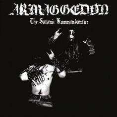 ARMAGGEDON - The Satanic...