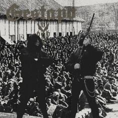 GESTAPO 666 - Satanic...