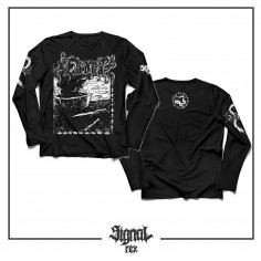 NAÐRA - Fórn - Long Sleeve...