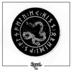 NAÐRA - Dragon - PATCH