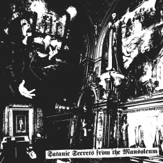 IRAE - Satanic Secrets from...
