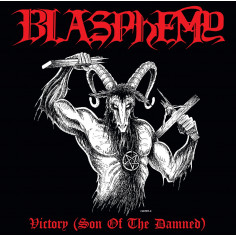 BLASPHEMY - Victory (Son of...
