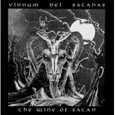 WINE OF SATAN