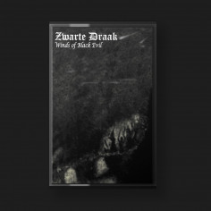 ZWARTE DRAAK - Winds Of...