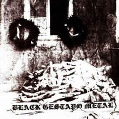 GESTAPO 666 - Black Gestapo...