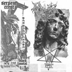 SERPENT CREST – Hatemonger...